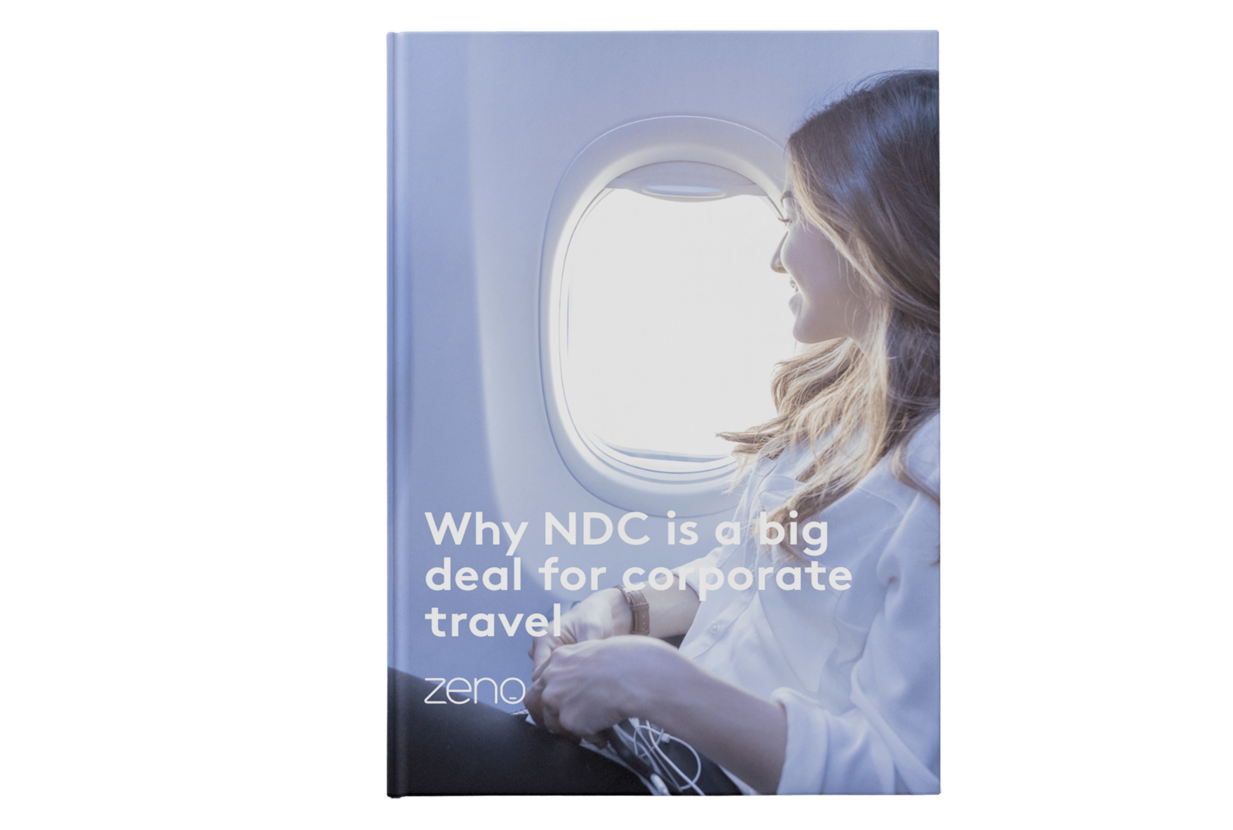 NDC eBook - Why NDC is a big deal for corporate travel