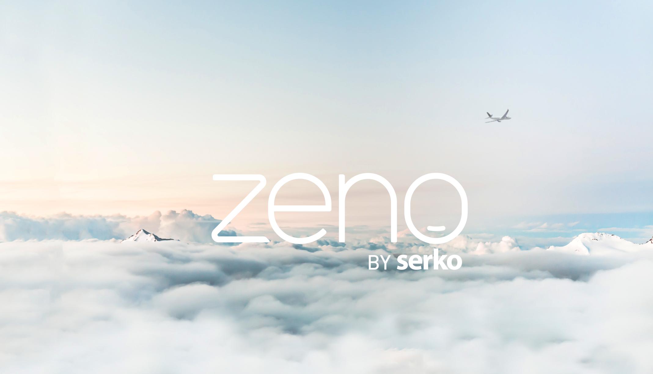 zeno by serko
