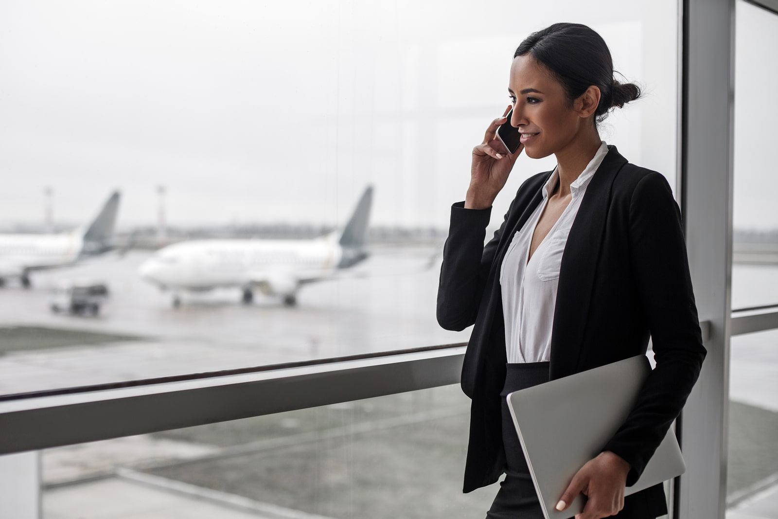 Why NDC is important for Travel Buyers Airport